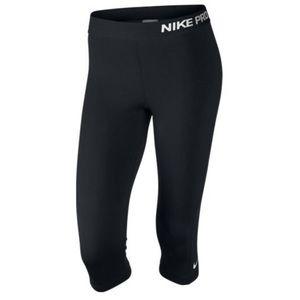 Nike Pro Ladies Capri Training Pants